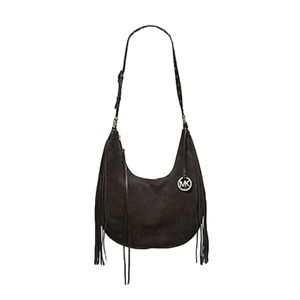 MICHAEL KORS RHEA Slouchy Large Shoulder Bag
